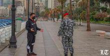 في أيام الحظر التام: لا خروج بلا تصريح