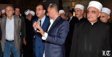 مهرجان بيت الدين يعود للأصالة ويفضح مهرجان الأرز