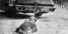 في ذكرى ١٣نيسان: اللبنانيون أكثر الشعوب عنفا