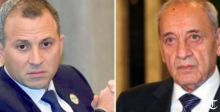 المراقب اللبناني في واشنطن: العقوبات على بري وباسيل تعادل صفرا