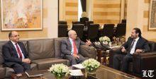 حزب الله لا يُعارض وزير العمل ويدعو الى تسوية المنافع المتبادلة مع الفلسطينيين