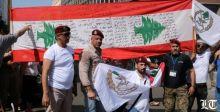ضابط متقاعد لليبانون تابلويد يتهم البعض بالاستغلال السياسي لحركة العسكر
