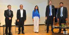 رئيس جامعة الكسليك وكارلوس غصن أطلقا مبادرة لطلاب الأعمال
