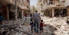 مجانين حلب في فيلم