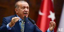أردوغان: المنطقة الآمنة في شمال سوريا قد تتسع لمليونين وثلاثة ملايين لاجئ سوري